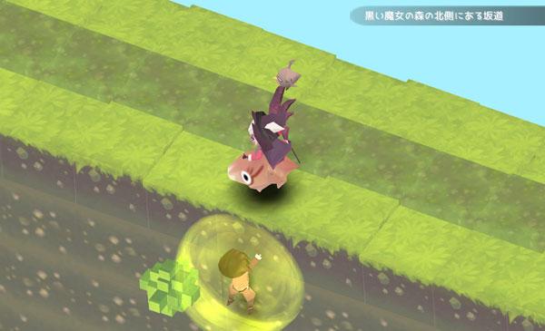 【魔女の泉】プレイ日記13!初めてのおつかい!【パイベリー】